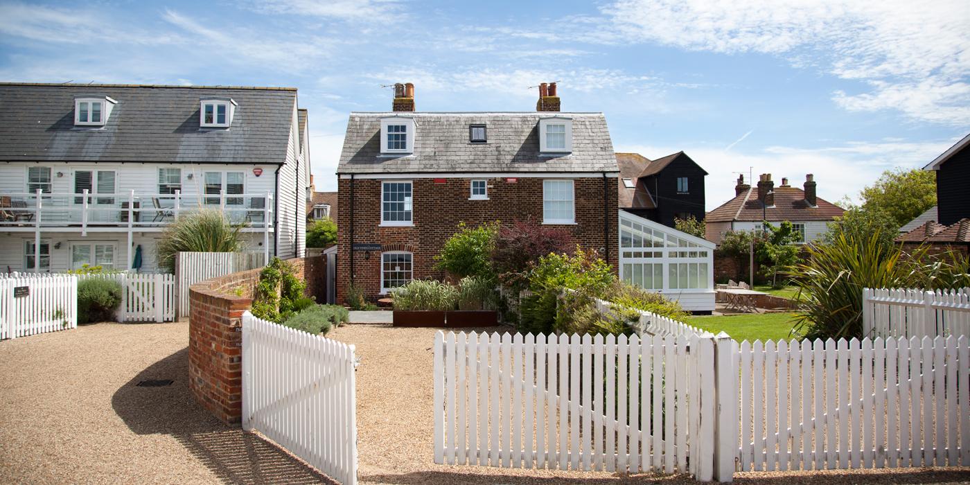 Old Vines Cottage